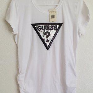 Blusa Guess XL de verano 2020